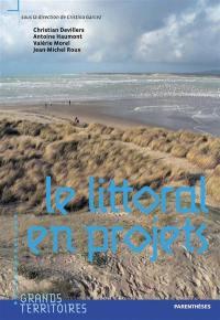 Le littoral en projets