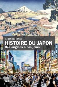Histoire du Japon
