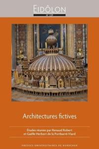 Architectures fictives