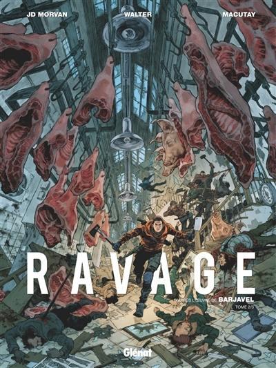 Ravage. Volume 2,