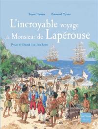 L'incroyable voyage de monsieur de Lapérouse
