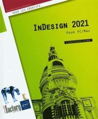 InDesign 2021
