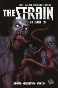 The strain. Volume 2,