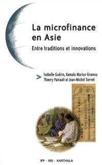 La microfinance en Asie