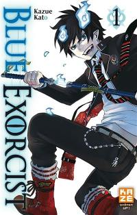 Blue exorcist. Volume 1,