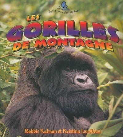 Les gorilles de montagne