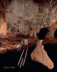La grotte d'Enlène