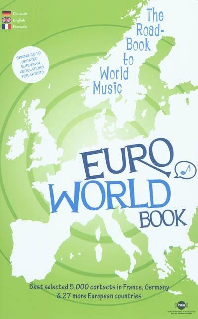 Euro World book