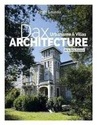 Dax architecture. Volume 1,