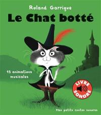 Le chat botté