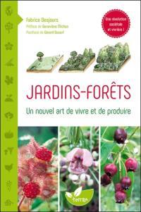 Jardins-forêts