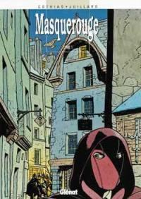 Masquerouge. Volume 1, Masquerouge