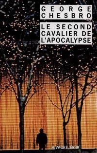 Le second cavalier de l'Apocalypse