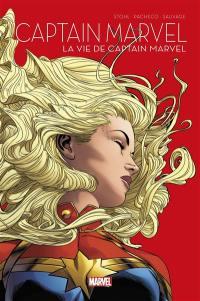 Captain Marvel, La vie de Captain Marvel (Printemps des comics 2021)