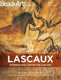 Lascaux, international centre for cave art