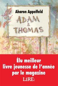 Adam et Thomas