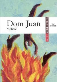 Dom Juan ou Le festin de pierre (1665)
