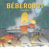 Bébérobot