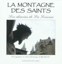 La montagne des saints