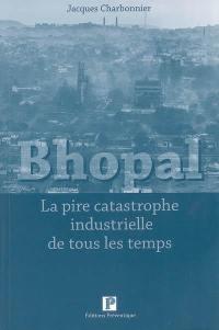 Bhopal !