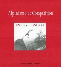 Alpinisme et compétition