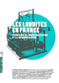 Les luddites en France