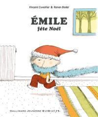 Emile. Volume 21, Emile fête Noël