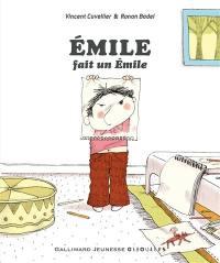 Emile. Vol. 23. Emile fait un Emile