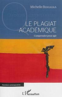 Le plagiat académique