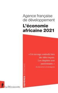 L'économie africaine 2021