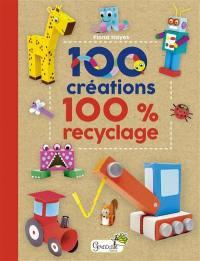100 créations