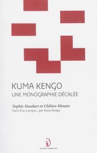 Kuma Kengo