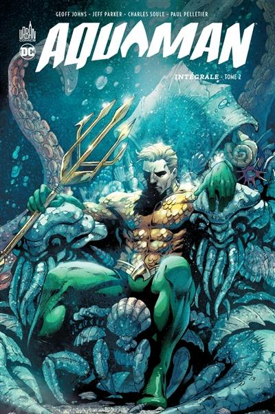 Aquaman. Volume 2,