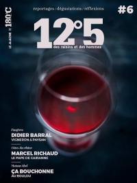 12°5 : des raisins et des hommes. n° 6,