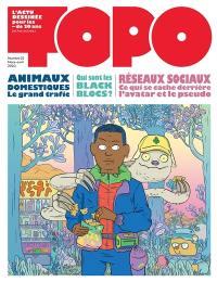 Topo. n° 22,