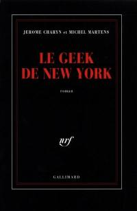 Le geek de New York
