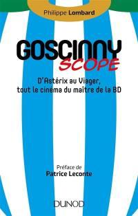 Goscinnyscope