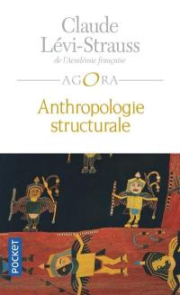 Anthropologie structurale. Volume 1,