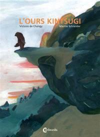 L'ours Kintsugi