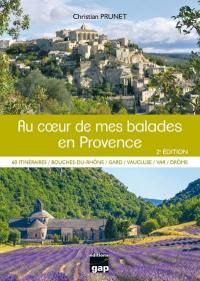 Au coeur de mes balades en Provence