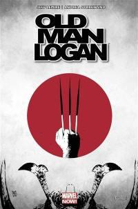 Old man Logan. Volume 3, Le dernier ronin