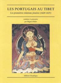 Les Portugais au Tibet
