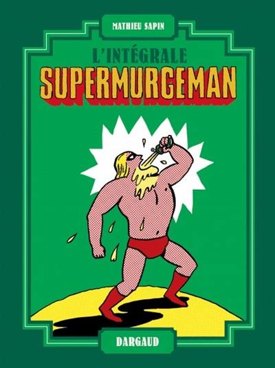 Supermurgeman, La loi de la jungle