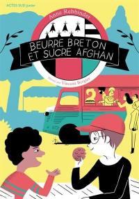 Beurre breton et sucre afghan