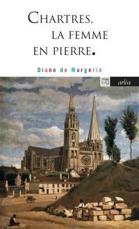 Chartres, la femme en pierre