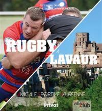 ASV : club de rugby de Lavaur