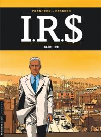 IRS. Volume 3, Blue ice