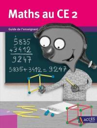 Maths au CE2