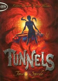 Tunnels. Vol. 5. Spirale