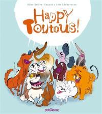 Happy toutous !
